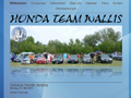 Club Honda Team Wallis
