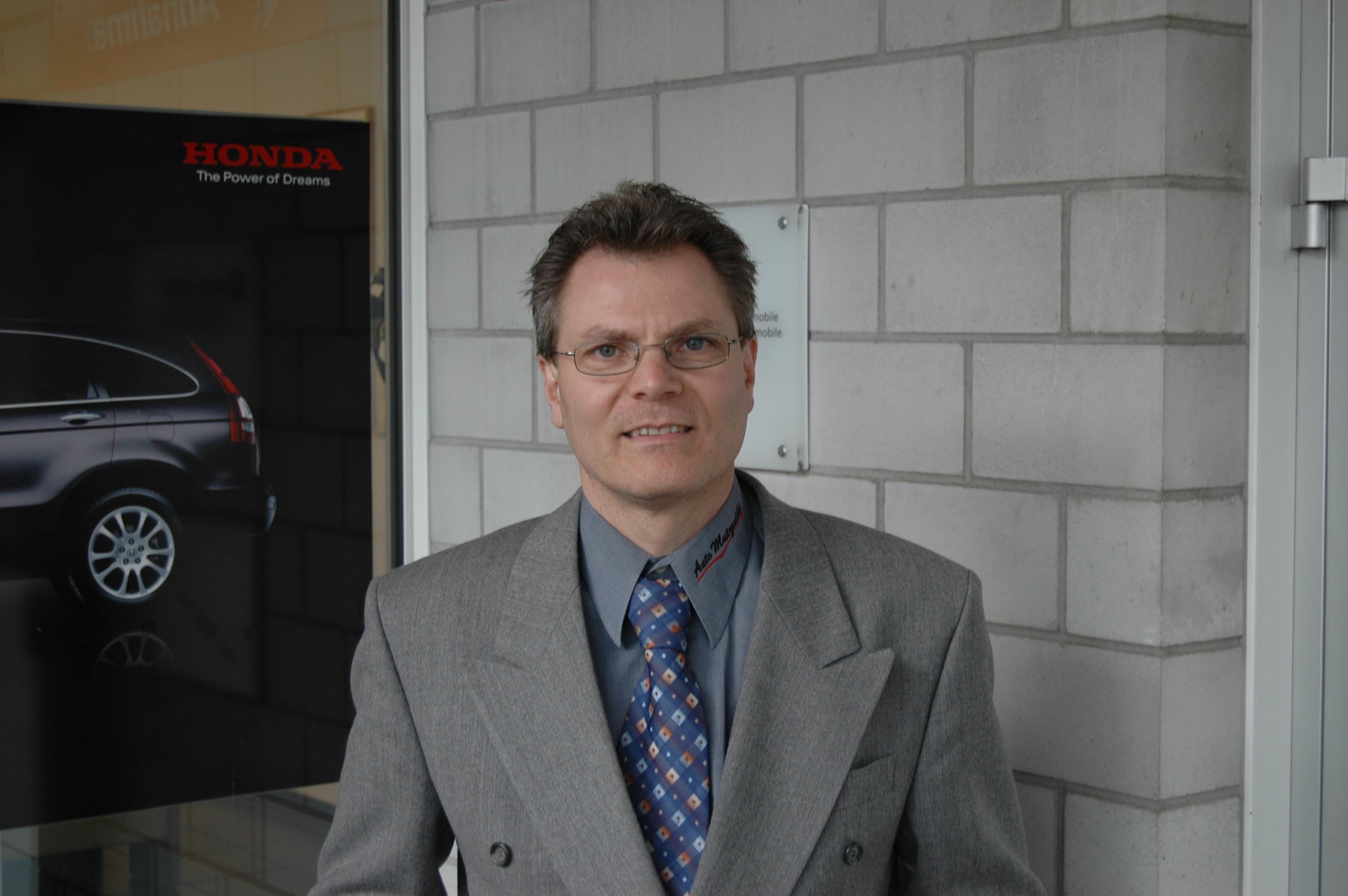Auto Mutzentäli, VR Autopartner AG